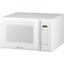 0.9 cu ft. Countertop Microwave - White
