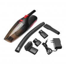 110-240V 120W High Power 5000PA Car Home Vacuum Cleaner Rechargeable Cordless Portable Wet & Dry Dust Handheld Duster