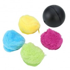 1PCS Hairball Sweeping Robot Household Robot Water Absorption Cleaner Floor Cleaning Robot