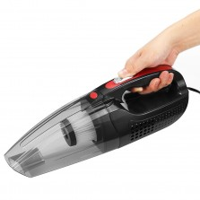 120W Cordless Handheld Vacuum Cleaner Car/Home Vacuum Cleaner Pet Hair Vacuum Dust Vacuum Wet&Dry Cleaner Dirt USB Rechargeable
