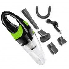 120W 4000kpa Portable Rechargeable Handheld Vacuum Cleaner Dry Cordless for Car Home