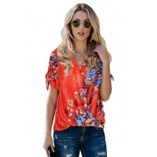 Floral Twist To